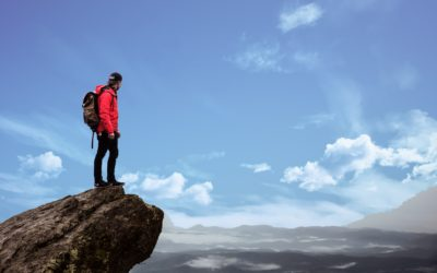 My Son Has Proven Me Wrong: Championing a Young Adult with Bold Ideas