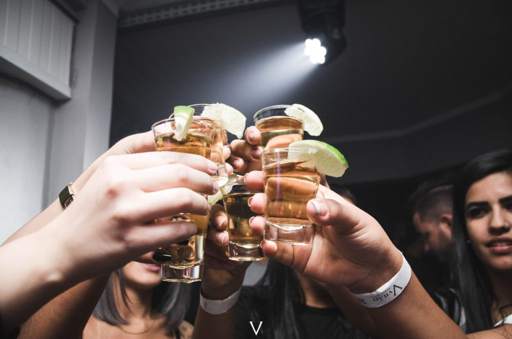 Parties and Alcohol