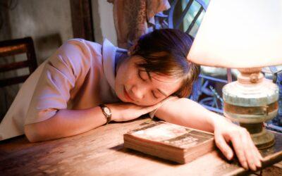 🎧 Sleep Deprivation and Teens